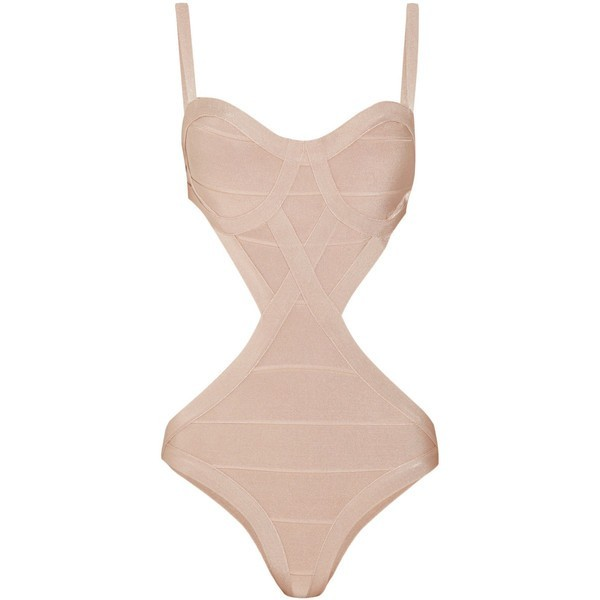 cutouts-10 18+ HOTTEST Swimsuit Trends for Summer 2020