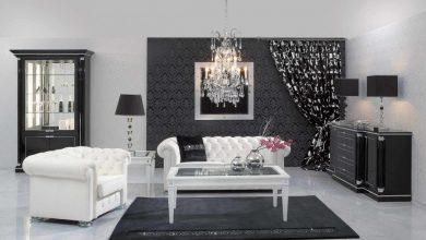Photo of 5 Outdated Home Decor Trends That Are Coming Again in 2020