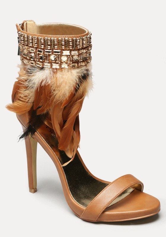 embellished-shoes-5 11+ Catchiest Spring / Summer Shoe Trends for Women 2020