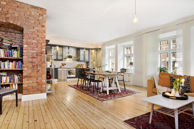 exposed-bricks-home-decor-2-675x450 15+ Latest Interior Design Ideas for Your Home in 2020