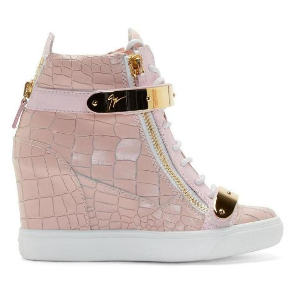 fashionable-sneakers 11+ Catchiest Spring / Summer Shoe Trends for Women 2020