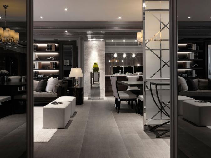 gray-interior-design-2-675x506 15+ Latest Interior Design Ideas for Your Home in 2020
