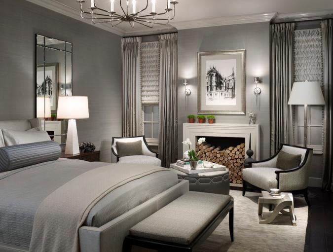 gray-interior-design-675x511 15+ Latest Interior Design Ideas for Your Home in 2020