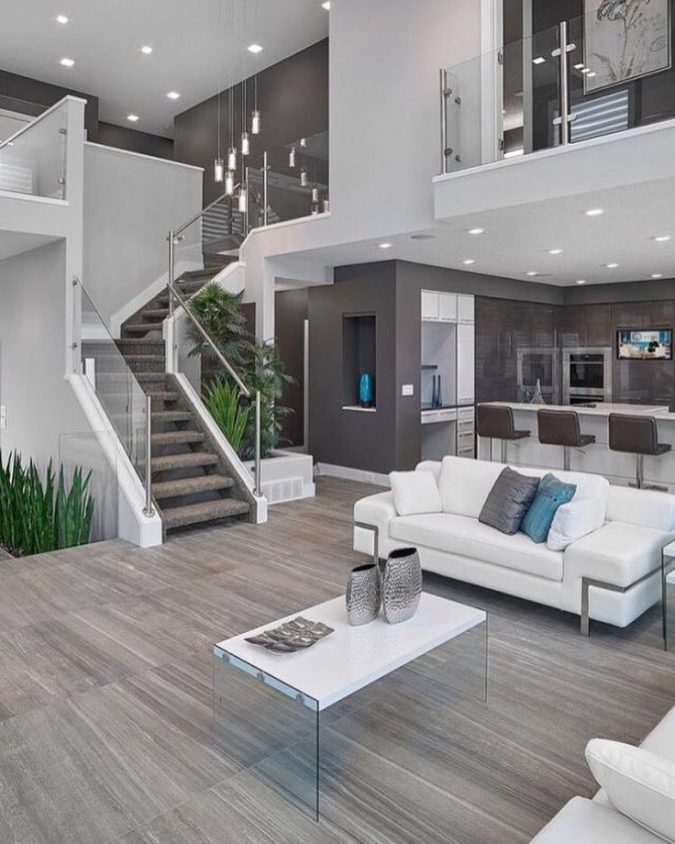 gray-interior-design-675x844 15+ Latest Interior Design Ideas for Your Home in 2020