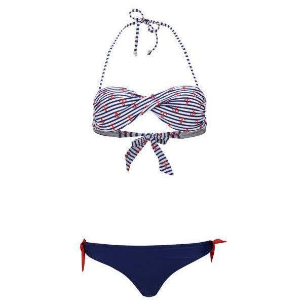 halterneck-bikini-4 18+ HOTTEST Swimsuit Trends for Summer 2020