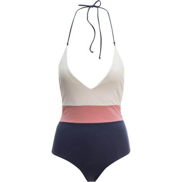 halterneck-swimsuit-2 18+ HOTTEST Swimsuit Trends for Summer 2020