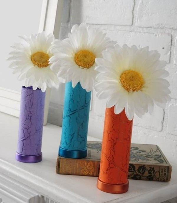 handmade-Mothers-Day-Vase-2 35 Unexpected & Creative Handmade Mother's Day Gift Ideas