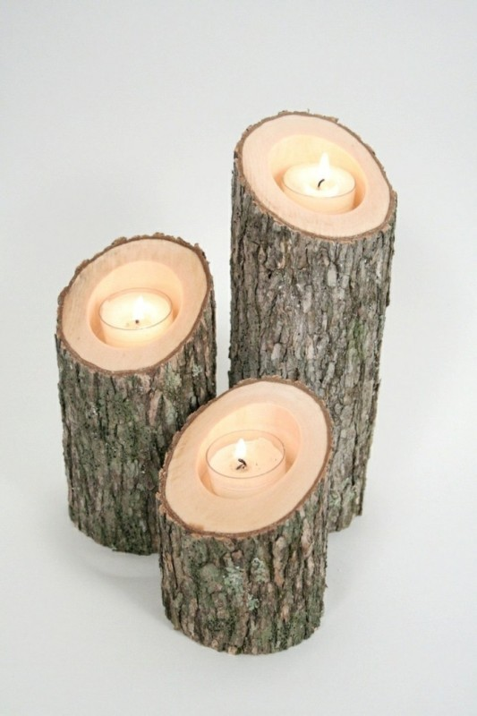 handmade-candle-holders-1 35 Unexpected & Creative Handmade Mother's Day Gift Ideas