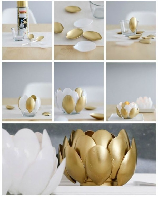 handmade-candle-holders-10 35 Unexpected & Creative Handmade Mother's Day Gift Ideas