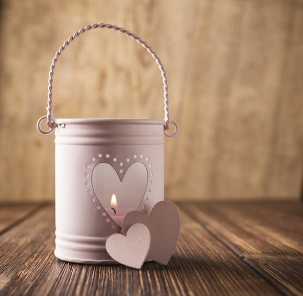 handmade-candle-holders-15 35 Unexpected & Creative Handmade Mother's Day Gift Ideas