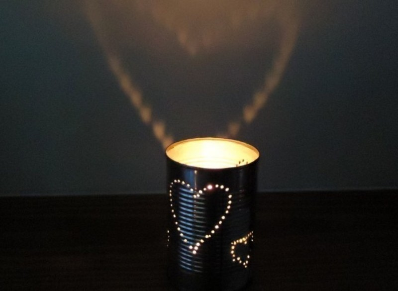 handmade-candle-holders-17 35 Unexpected & Creative Handmade Mother's Day Gift Ideas