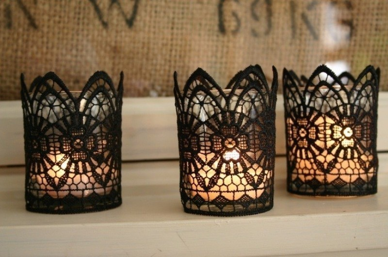 handmade-candle-holders-18 35 Unexpected & Creative Handmade Mother's Day Gift Ideas