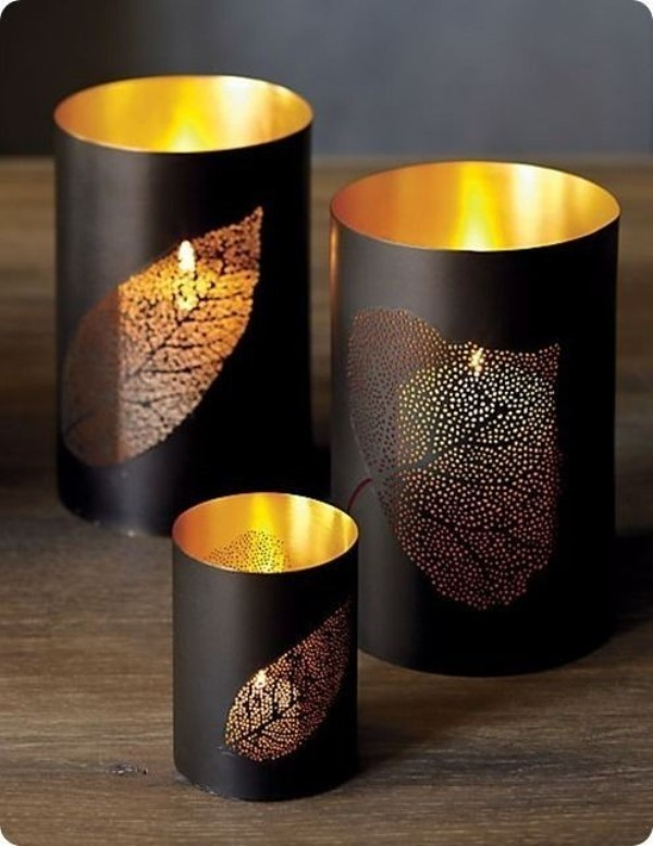 handmade-candle-holders-9 35 Unexpected & Creative Handmade Mother's Day Gift Ideas