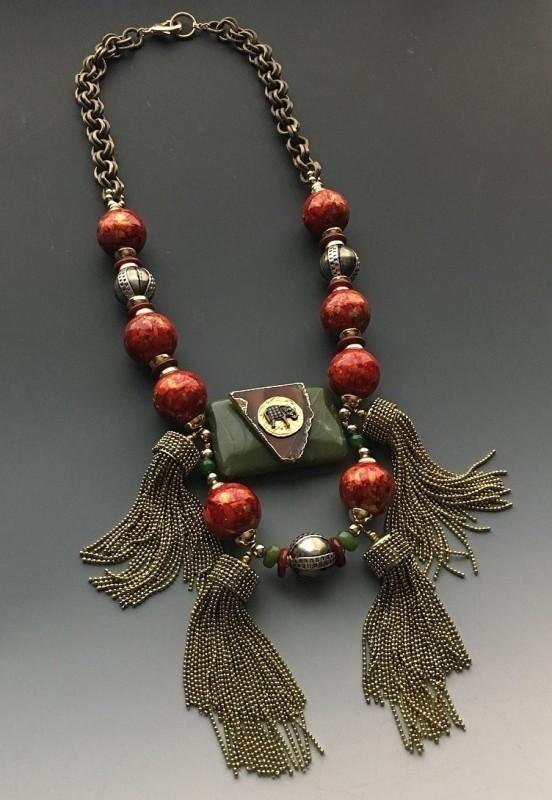 handmade-jewelry-2 35 Unexpected & Creative Handmade Mother's Day Gift Ideas