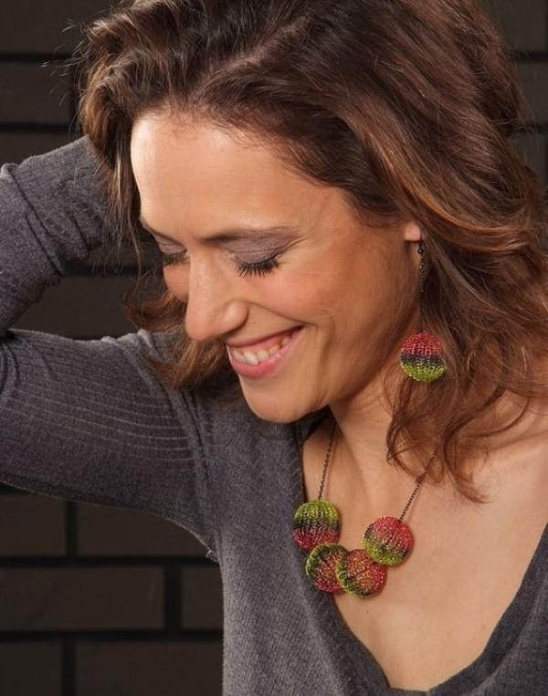 handmade-jewelry-3 35 Unexpected & Creative Handmade Mother's Day Gift Ideas