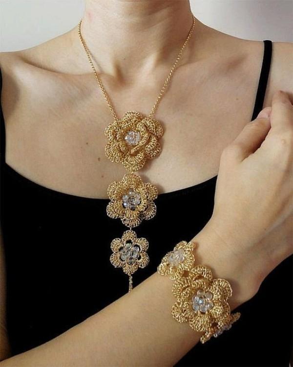 handmade-jewelry-4 35 Unexpected & Creative Handmade Mother's Day Gift Ideas