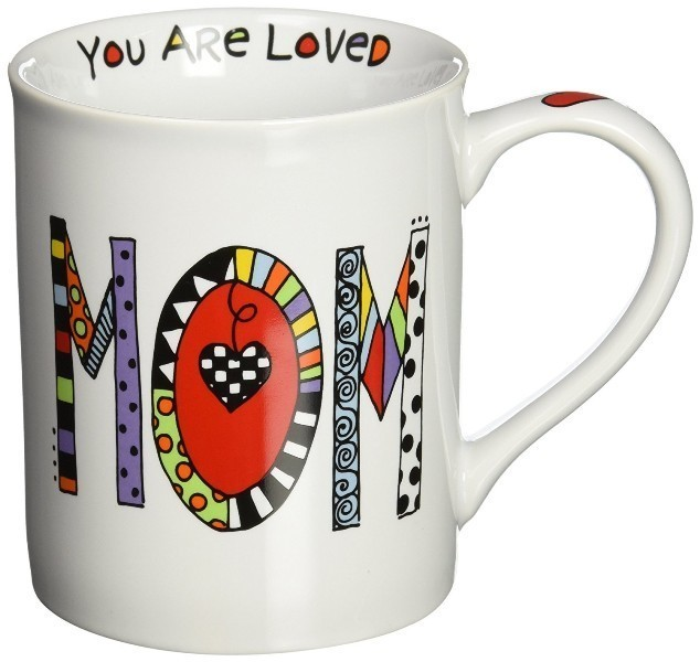 handmade-personalized-mugs-2 35 Unexpected & Creative Handmade Mother's Day Gift Ideas