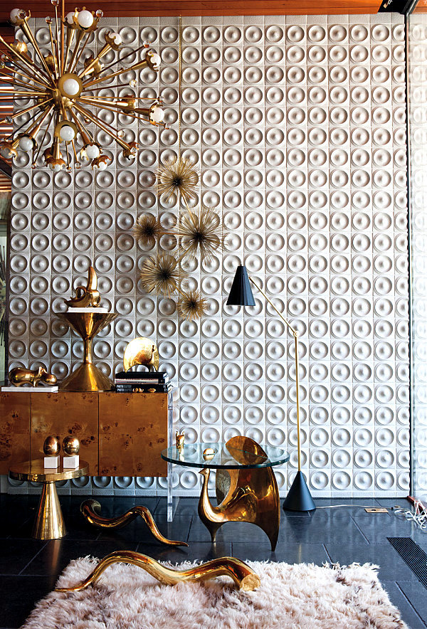hot-metallic-sheen-in-home-decor-the-return-of-brass-and-copper-7-609 5 Outdated Home Decor Trends That Are Coming Again in 2019