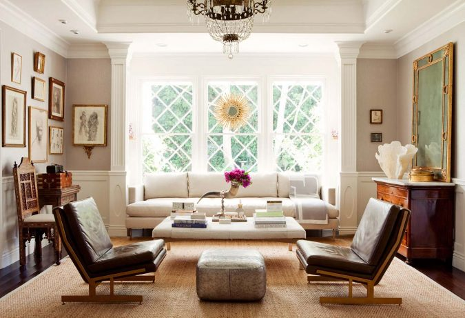 interior-design-small-living-room-Zen_1-4-675x461 15 Interior Design Tips & Ideas for Narrow Small Spaces