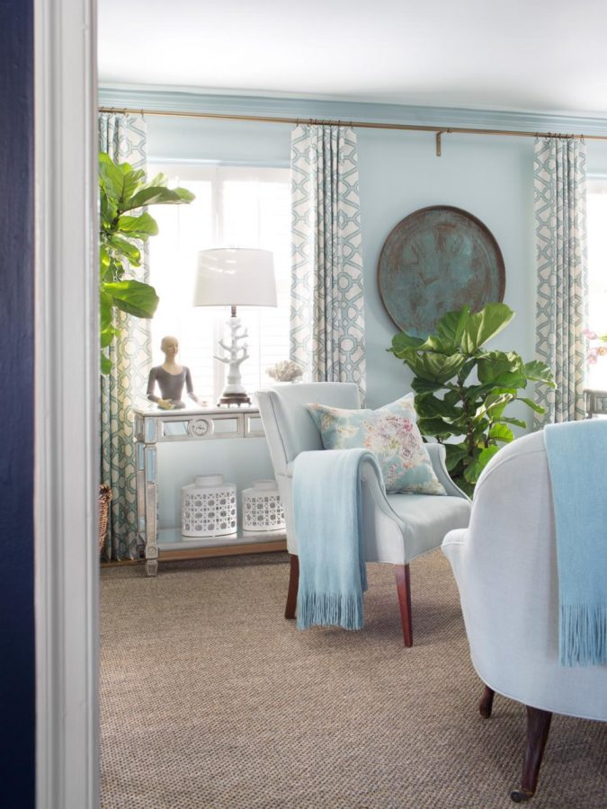 interior_small-living-room-ideas-675x900 15 Interior Design Tips & Ideas for Narrow Small Spaces