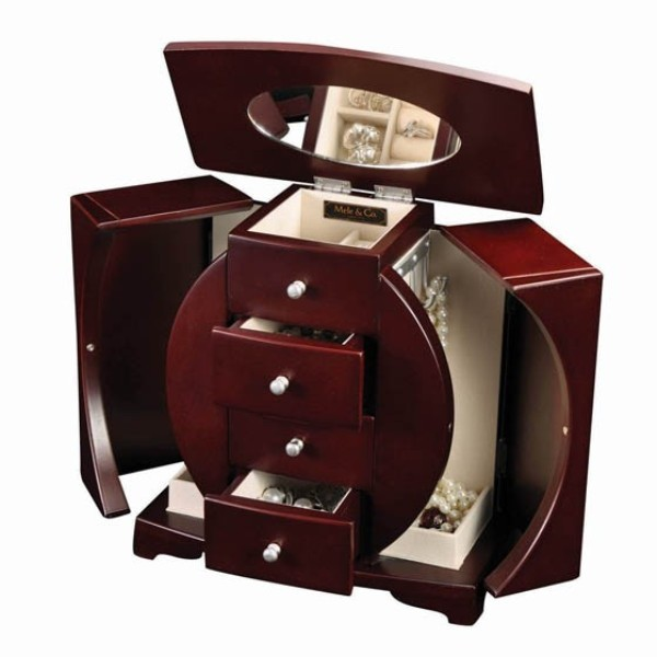 jewelry-box-1 28+ Most Fascinating Mother's Day Gift Ideas