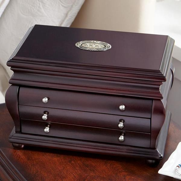 jewelry-box-4 28+ Most Fascinating Mother's Day Gift Ideas