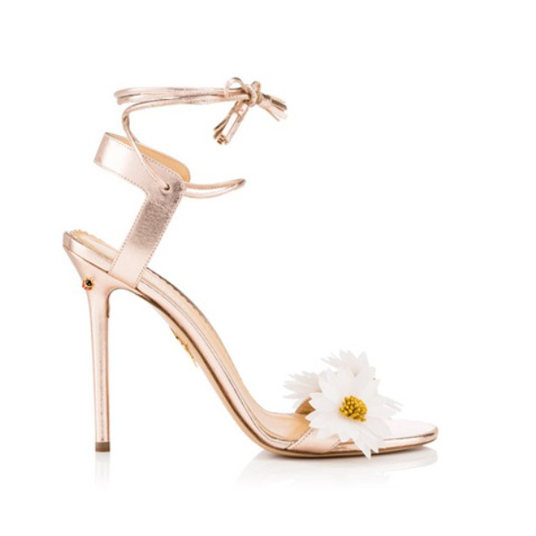 lace-up-heels-2 11+ Catchiest Spring / Summer Shoe Trends for Women 2020