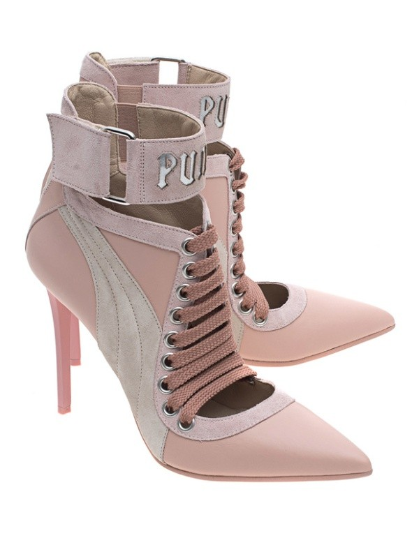 lace-up-heels-4 11+ Catchiest Spring / Summer Shoe Trends for Women 2020