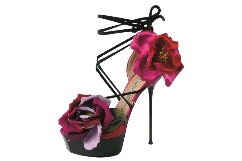 lace-up-heels 11+ Catchiest Spring / Summer Shoe Trends for Women 2020