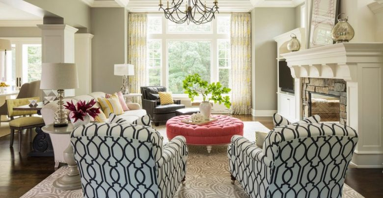 Photo of 14 Hottest Interior Designers Trends in 2020