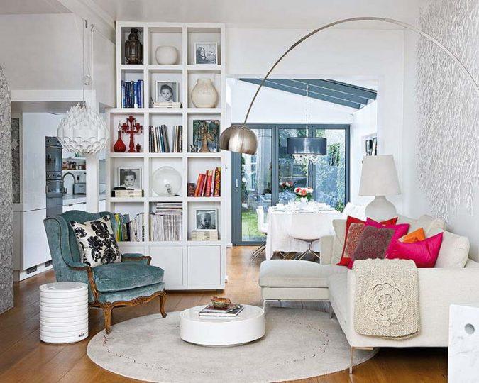 mixed-interior-design-675x540 15+ Latest Interior Design Ideas for Your Home in 2020