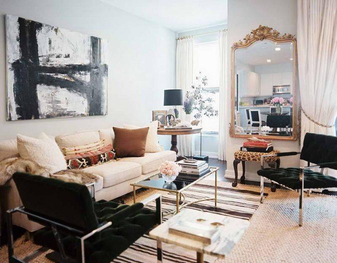 mixed-interior-design-ideas-675x527 15+ Latest Interior Design Ideas for Your Home in 2020