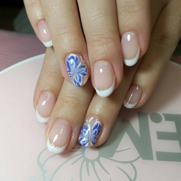 nail-art-ideas-2017-102 76+ Hottest Nail Design Ideas for Spring & Summer 2020