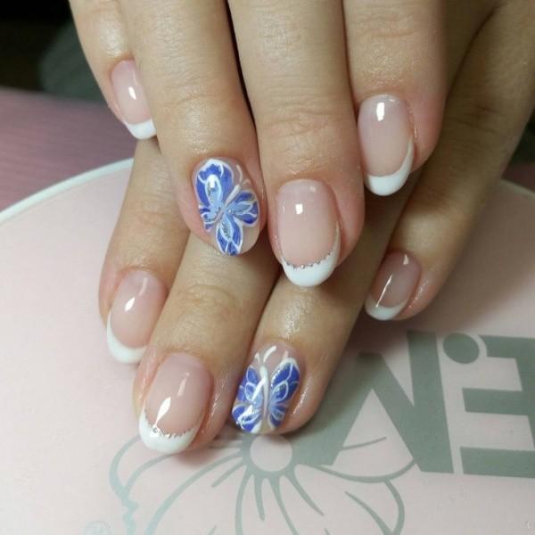 nail-art-ideas-2017-102 76+ Hottest Nail Design Ideas for Spring & Summer 2021