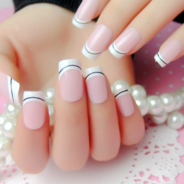 nail-art-ideas-2017-106 76+ Hottest Nail Design Ideas for Spring & Summer 2020