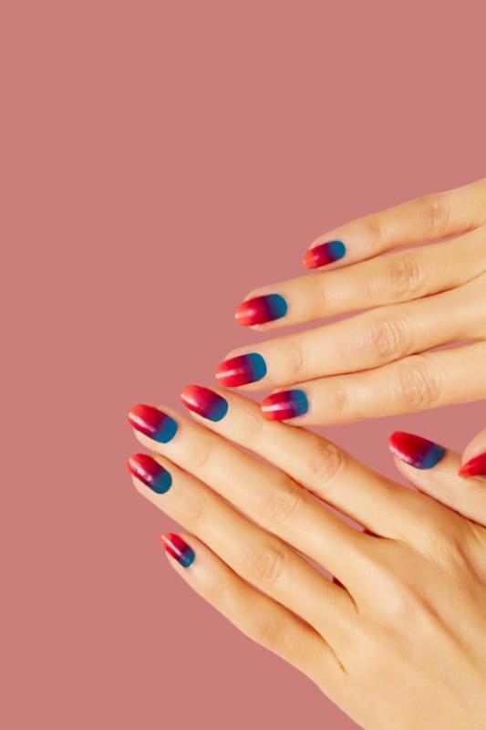 nail-art-ideas-2017-11 76+ Hottest Nail Design Ideas for Spring & Summer 2021
