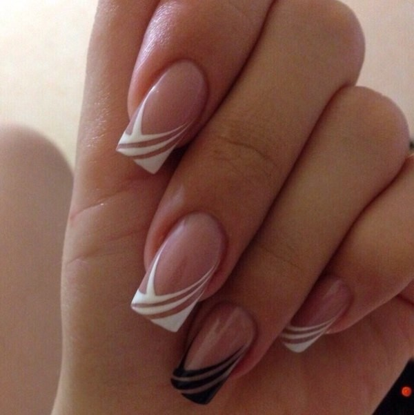 nail-art-ideas-2017-112 76+ Hottest Nail Art Ideas for Spring & Summer 2017