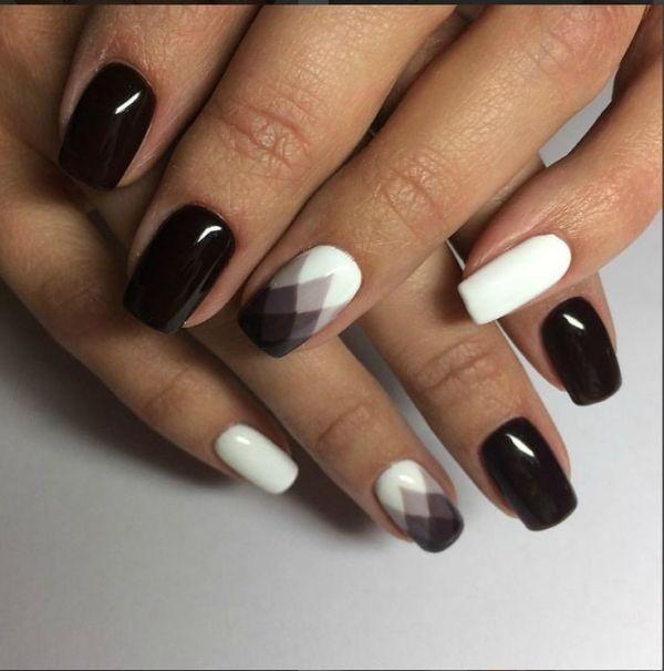nail-art-ideas-2017-117 76+ Hottest Nail Design Ideas for Spring & Summer 2021