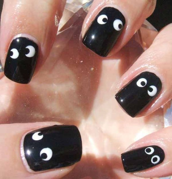 nail-art-ideas-2017-118 76+ Hottest Nail Art Ideas for Spring & Summer 2017