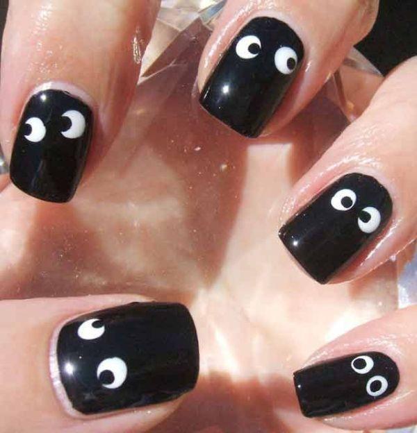 nail-art-ideas-2017-118 76+ Hottest Nail Design Ideas for Spring & Summer 2021