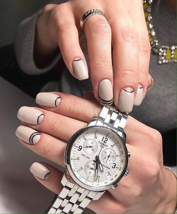 nail-art-ideas-2017-130 76+ Hottest Nail Design Ideas for Spring & Summer 2021