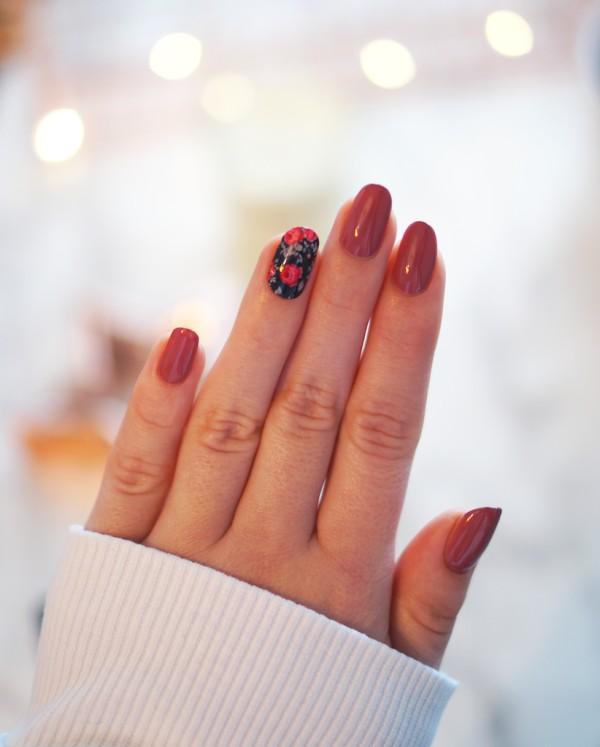 nail-art-ideas-2017-133 76+ Hottest Nail Design Ideas for Spring & Summer 2021