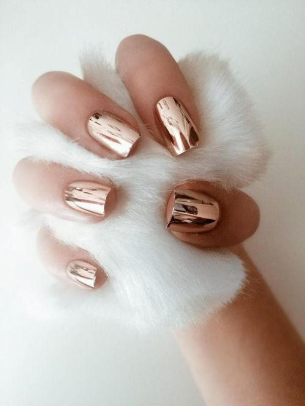 nail-art-ideas-2017-138 76+ Hottest Nail Design Ideas for Spring & Summer 2020
