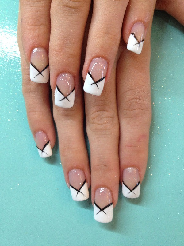 nail-art-ideas-2017-141 76+ Hottest Nail Art Ideas for Spring & Summer 2017