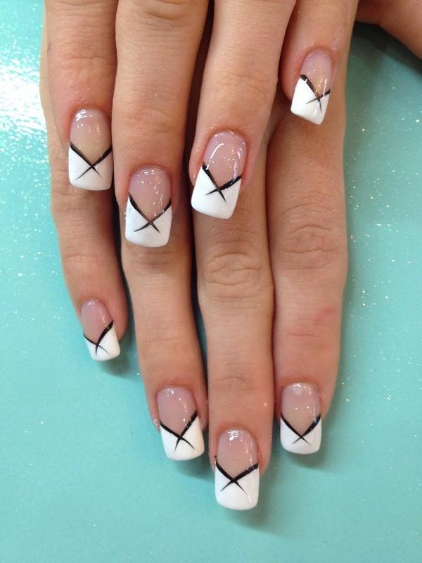 nail-art-ideas-2017-141 76+ Hottest Nail Design Ideas for Spring & Summer 2021