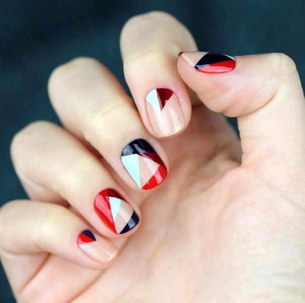 nail-art-ideas-2017-150 76+ Hottest Nail Design Ideas for Spring & Summer 2021