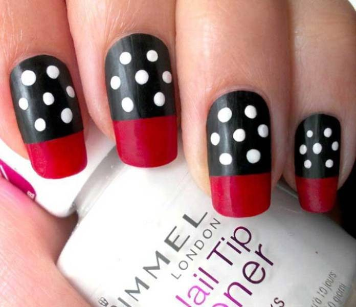 nail-art-ideas-2017-159 76+ Hottest Nail Art Ideas for Spring & Summer 2017