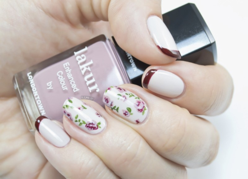 nail-art-ideas-2017-168 76+ Hottest Nail Design Ideas for Spring & Summer 2020