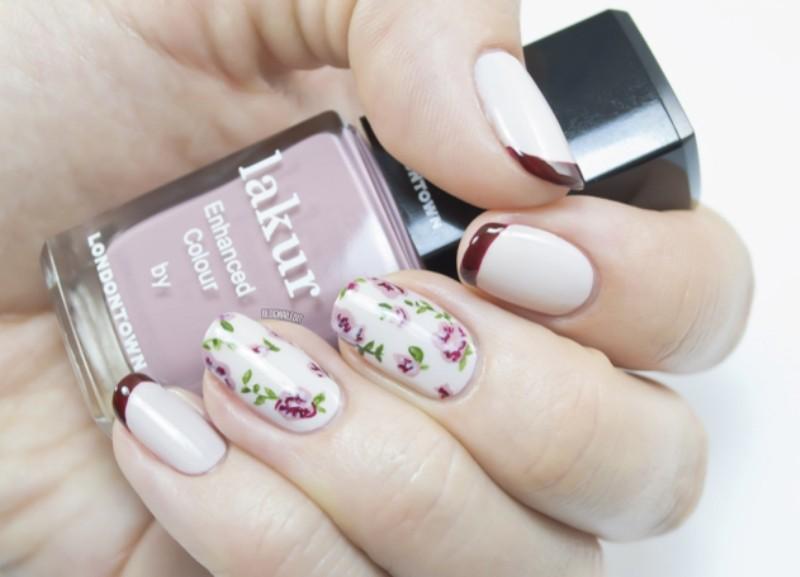 nail-art-ideas-2017-168 76+ Hottest Nail Design Ideas for Spring & Summer 2021
