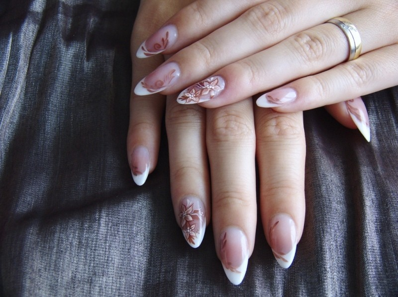nail-art-ideas-2017-169 76+ Hottest Nail Art Ideas for Spring & Summer 2017